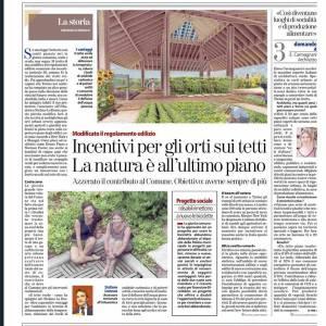 La Stampa, 16 marzo 2016