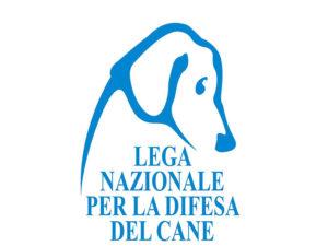 Logo Lega Nazionale per la Difesa del Cane