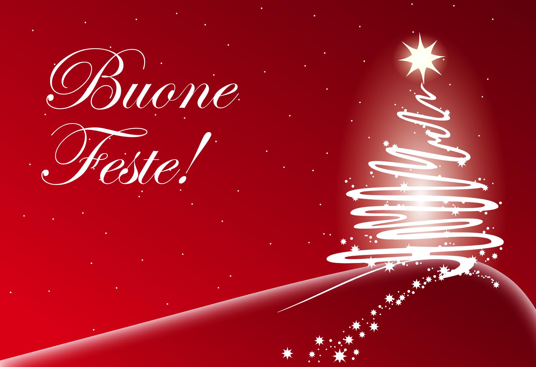 tanti auguri di buone feste ai nostri lettori - orticaweb