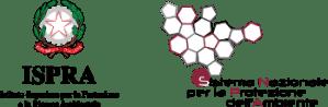 Logo Istituto superiore per la protezione e ricerca ambientale–Fonte: ISPRA