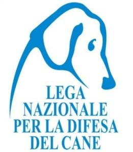 Logo della Lega Nazionale per la Difesa del Cane – Fonte: Lega Nazionale per la Difesa del Cane