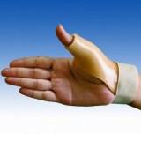 Férula postural del pulgar