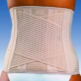 Faja sacrolumbar transpirable Lumbitron