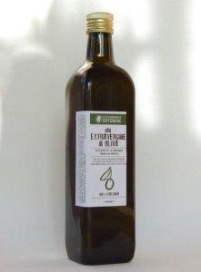 Prodotti biologici: Tanica da 5 litri di oilio extravergine di oliva