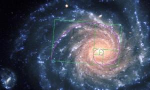 Galaxia-e-proporcao-aurea