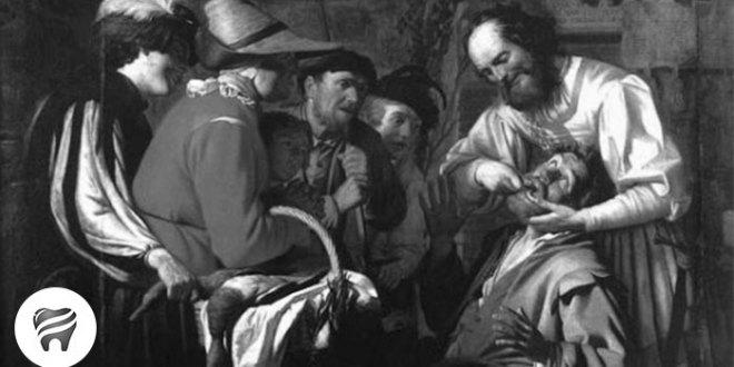 VOCÊ JÁ CONHECE A FANTÁSTICA HISTÓRIA DA ANESTESIA?