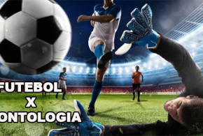 Futebol X Odontologia