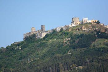 Pesaggio  Agriturismo LOrto di Lucania  Matera Basilicata Montescaglioso Italy