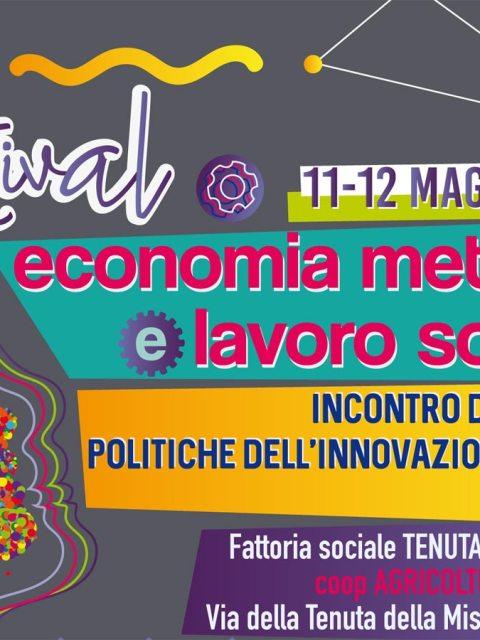 Festival economia meticcia e lavoro sociale