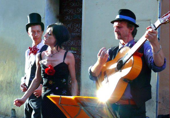 Ponentino Trio