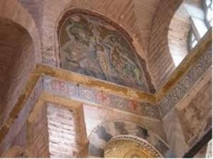 Pammakaristos Manastırı (Fethiye Camii)