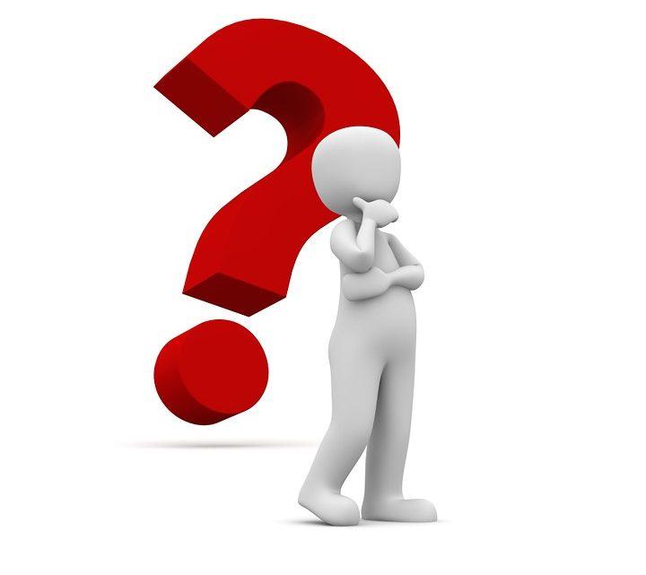 Preguntas frecuentes en ortodoncia