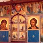 Monastère de la Sainte-Trinité à Dompierre