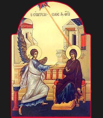 Predică la Sărbătoarea Laudei Maicii Domnului