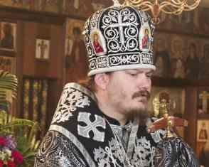 Pastorala la Învierea Domnului nostru Iisus Hristos a PS Nestor, episcopul Corsunului
