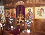 Sâmbătă, 14 mai 2011: Liturghie la Biserica din Vanves