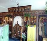 Fête patronale à la chapelle du Saint Esprit de Clamart