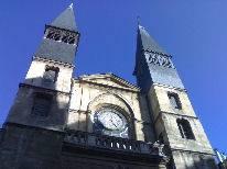Franța: Sfînta Liturghie la moaștele Sfintei Împărătese Elena