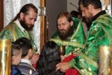 (Română) (Foto) Comunitatea ortodoxă moldovenească din Paris și-a serbat ziua hramului