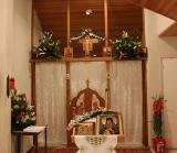 Franța : Slujba excepțională de duminică, 22 iunie la Biserica moldovenească a cuviosului Paisie din Paris
