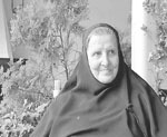 (Română) A plecat la Domnul monahia Maria (Gurco)