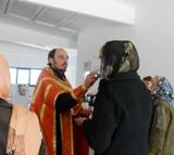 (Română) Italia: Creştinii ortodocşi din Pesara au obţinut un local pentru oficierea sfintelor slujbe