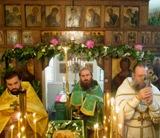 (Română) (Foto) Franţa: Hramul Bisericii Sfântului Duh din Clamart