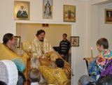 Franţa: Biserica Sf. Nicolae din Nice şi-a marcat ziua hramului