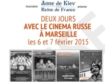 Franţa: În Marseille va avea loc un Festival de filme ruseşti (6 – 7 februarie 2015)