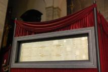 Centrul de Pelerinaje al eparhiei Corsunului organizează pelerinaj la Giulgiul din Torino