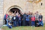 Spania: Enoriaşii Bisericii Sfintei Întocmai cu Apostolii Maria Magdalena din Madrid au săvîrşit un pelerinaj la sfinţeniile din nordul Spaniei
