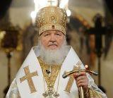 PASTORALA LA NAȘTEREA DOMNULUI a Sanctității Sale Patriarhul Moscovei și al întregii Rusii Chiril