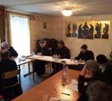 Franţa: O nouă reuniune a consiliului Asociaţiei Eparhiale a avut loc la Paris