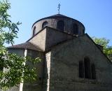Programul slujbelor în săptămâna Patimilor la Biserica Sfântului Serafim de Sarov din Montgeron