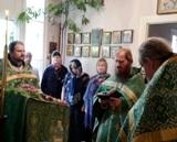 Ieri comunitatea Bisericii Sfântului Duh din Clamart a sărbătorit ziua hramului