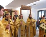 (Română) (Foto) Comunitatea ortodoxă moldovenească de la Paris și-a marcat ziua hramului