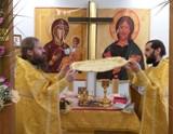 Sărbătoarea Intrării Domnului în Ierusalim la Comunitatea ortodoxă moldovenească de la Paris
