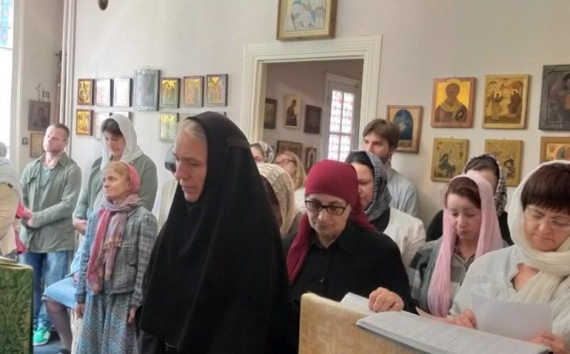 (Română) Cursuri de cânt bisericesc vor începe de la mijlocul lui septembrie la Comunitatea moldovenească de la Paris