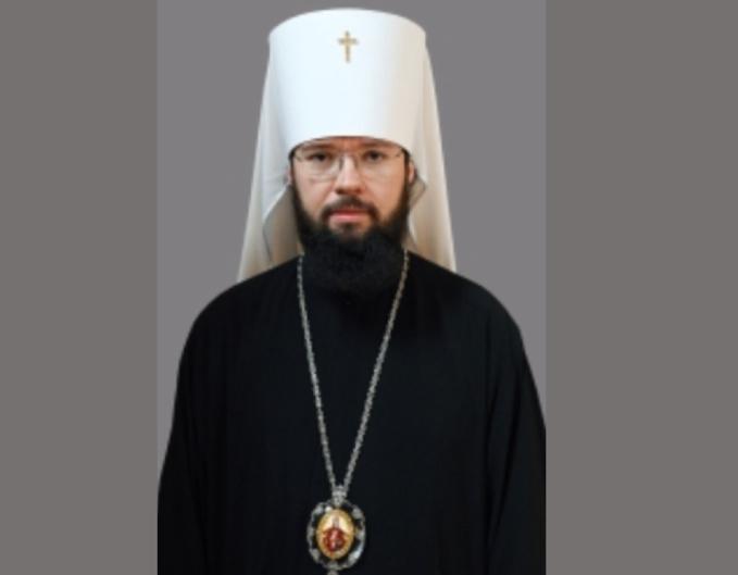 Message de Noël de Son Éminence Antoine, Exarque du Patriarche, Métropolite de Chersonèse et d'Europe occidentale
