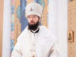 Pastorală la Naşterea Domnului a Înaltpreasfințitului Antonie, Mitropolitul Corsunului și Exarh Patriarhal al Europei de Vest