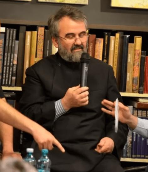 Pr. Constantin Coman – conferinta despre familie – Constanta – 8 Septembrie 2015