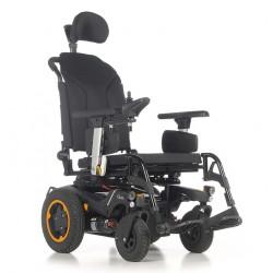 Silla de ruedas elctrica  Quickie Tangoeconomica