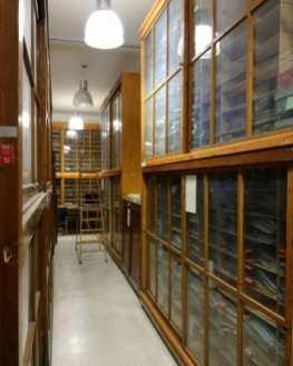 Museo Botanico_Erbario 4