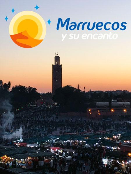 Marruecos y sus encantos