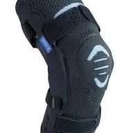 Tutore di ginocchio articolato