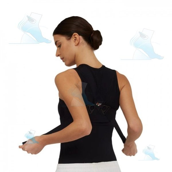 K1 Posture Keeper Versione Donna Dual Sanitaly  Ortopedia