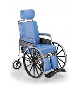 Sedie a rotelle e carrozzine Imbottite articolate
