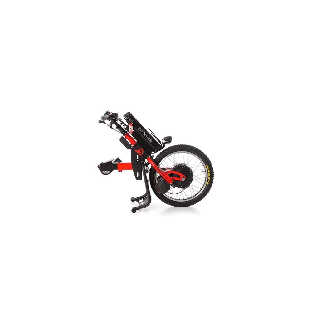 Handbike BATEC ELECTRIC