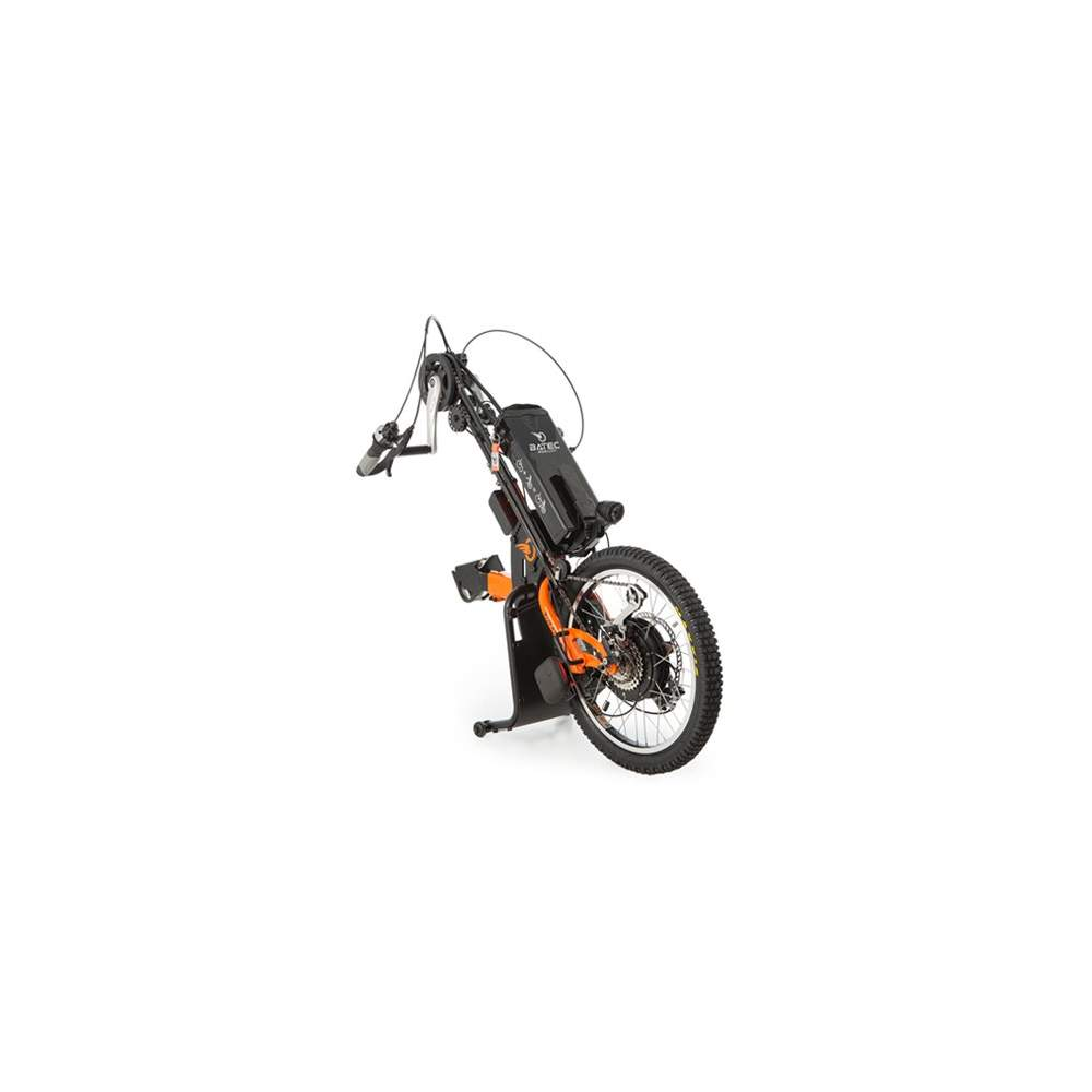 Hybrid BATEC Handbike