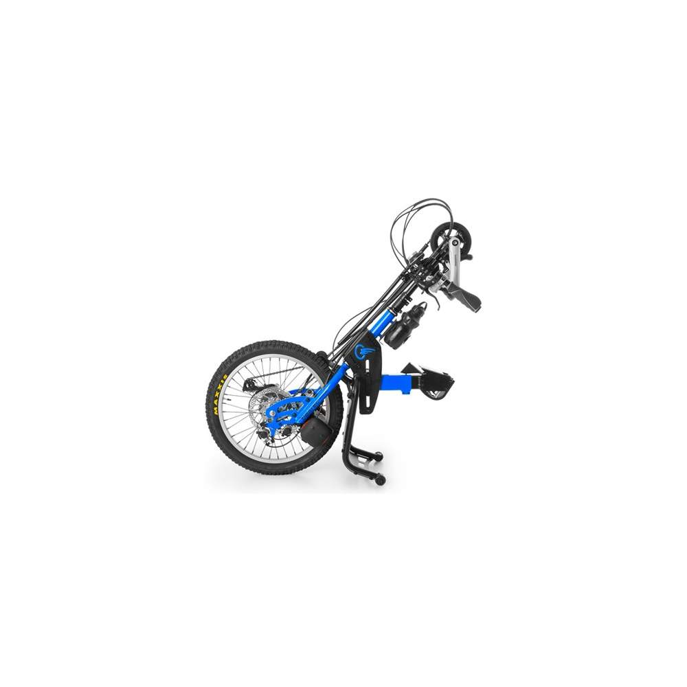 Manual de Handbike BATEC